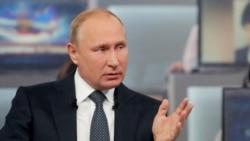 После моста. Что крымчане услышали от Владимира Путина?