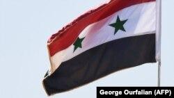 بیرق سوریه