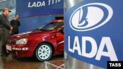 Sales of Ladas have fallen