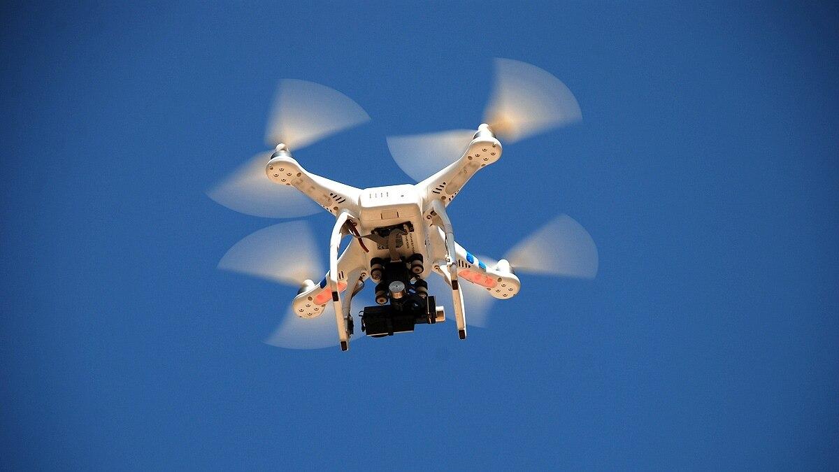 Кабмин начал работу над приложением для дронов - министр
