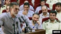 شماری از مقامات ارشد سه دهه گذشته جمهوری اسلامی در میان متهمان دادگاه «کودتای مخملی» هستند