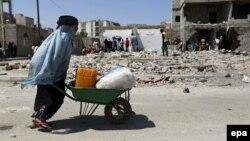بیشتر از ۸۰ درصد کل جمعیت یمن در شرایطی بحرانی از نظر دسترسی به غذا به سر میبرد