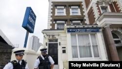 City Stay Hotel в Лондоні
