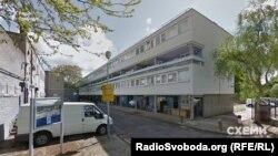 Друга квартира Романа Насірова – у цьому будинку, на півночі Лондона