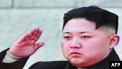 Ким Џонг Ун