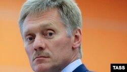 Dmitry Peskov WADA-nın ittihamlarını rədd edib