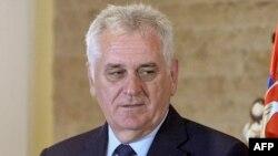 Претседателот на Србија, Томислав Николиќ