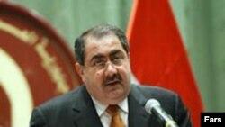 هوشيار زيباری وزير امور خارجه روز چهارشنبه، ۲۵ آوريل، سفر دو روز ه ای را به ايران آغاز خواهد کرد