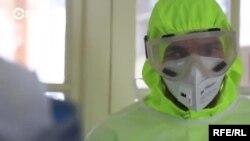 Коронавирусга чалинганлар сони 8 миллион кишидан ошди.