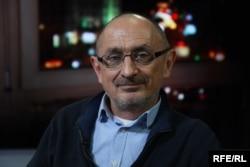Политолог Александр Морозов