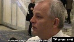 Народний депутат Степан Кубів («Батьківщина»)