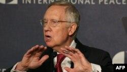 Senat Harry Reid