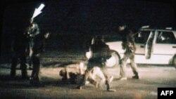 Llos Angjelles, 3 mars 1991.