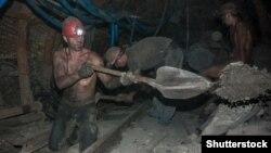 Красный крест закупает уголь на подконтрольной украинскому правительству территории
