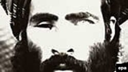 An undated image believed to be showing Afghan Taliban leader Mullah Omar. Mullah Omar, the leader of the Afghan Taliban, died two years ago in Pakistan, a senior Afghan government official said July 29.