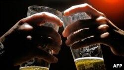 Пиво популярно во всем мире