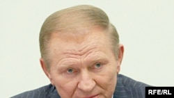 """What is clear is that we need new faces,"" says Kuchma."