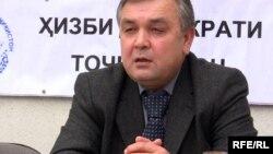 Масъуд Собиров