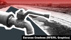 2014 – 2020. Як змінювалися водосховища Криму (фотогалерея)