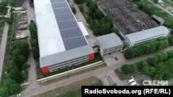 Фабрика «Юнайтед Табако»