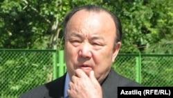 Башкортстанның элекке президенты Мортаза Рәхимов