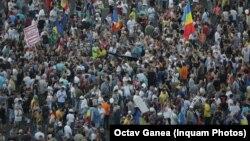 ROMANIA - 10 august 2019
