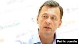 Марат Сафиуллин, Татарстанның салым нспекторы