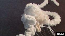 28 января 1986 года. Катастрофа