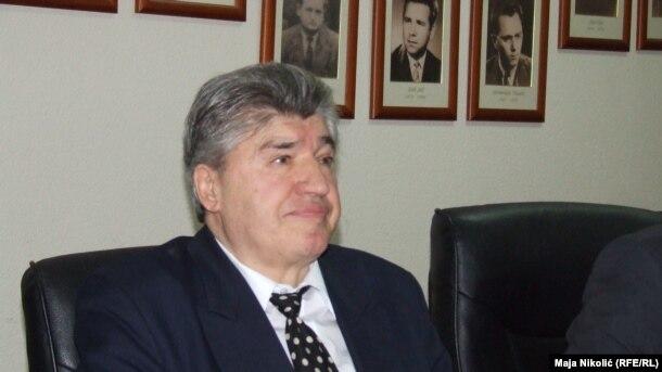 Iliju Jurišića tužilaštvo Srbije osudilo na 12 godina