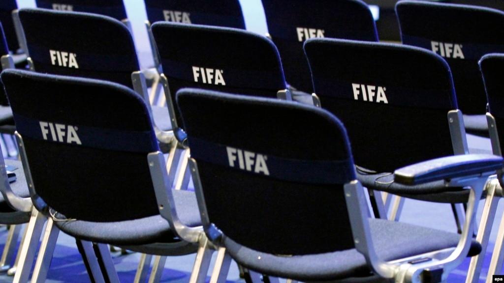 М.Платіні недопущений довиборів президента ФІФА