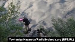 У Запоріжжі вшанували жертв підриву греблі ДніпроГЕСу, 18 серпня 2016 року