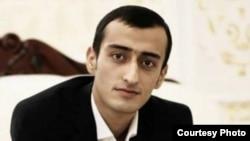 Azerbaijani opposition activist Fuad Ahmadli