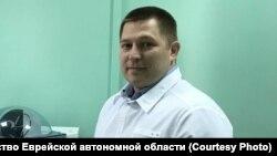Николай Приходько.