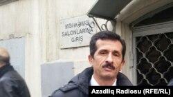 """Azər Rəşidoğlu: """"idarəetmə qüsurludur"""""""