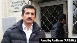 Azər Rəşidoğlu: «Sərt tənqidlər gəlir, ancaq nəticəsi olmur»