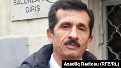 Azər Rəşidoğlu