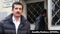 Siyasi ekspert Azər Rəşidoğlu