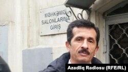 """Azər Rəşidoğlu:""""Hakimiyyətdaxili, klanlararası mübarizə..."""""""
