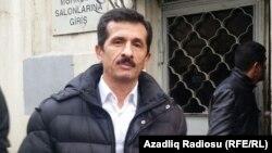 Azər Rəşidoğlu.