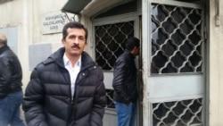 Azər Rəşidoğlu: Türkiyəni Azərbaycanda demokratiya maraqlandırmır