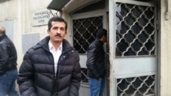 Azər Rəşidoğlu: 'Belə bir insanın vəzifədən uzaqlaşdırılması hakimiyyətin özünə qarşı yönələ bilər'