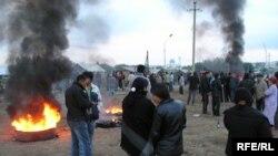 Трагедия в Шаныраке