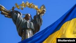 Monumentul Independenţei de la Kiev