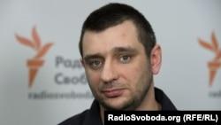 Артем Фурманюк, журналіст