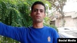 سارو قهرمانی، ۲۴ ساله، از دو هفته پیش و در جریان اعتراضات دیماه ایران ناپدید شده بود.