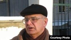 Уладзімер Колас