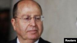 Իսրայելի պաշտպանության նախարար Մոշե Յաալոն, արխիվ