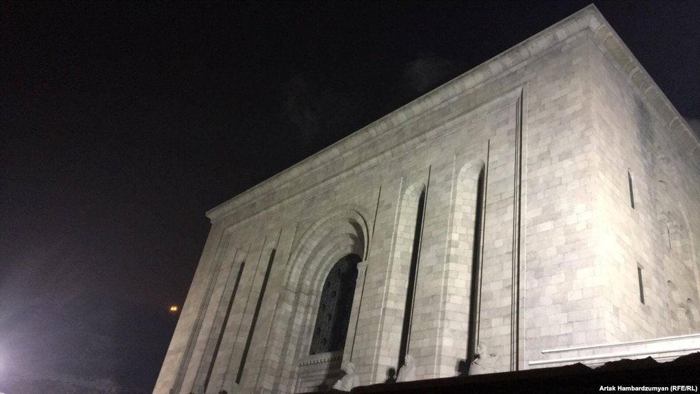 В Армении уже в 16-й раз пройдет Ночь музеев