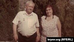 Nariman Mametov apayı ile