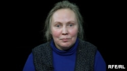 Валентина Чупик.